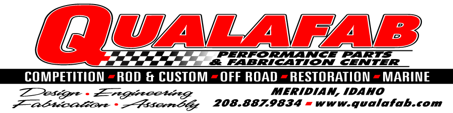 Qualafab Inc Performance Parts Fabrication Center